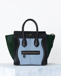 Sac Céline Luggage