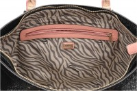 Sac Guess Specks Tote ouvert