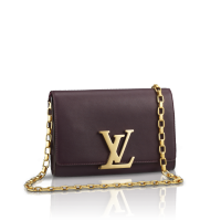 Sac Louis vuitton Chain Louise