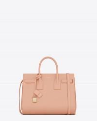 Petit sac de jour Yves Saint Laurent blush