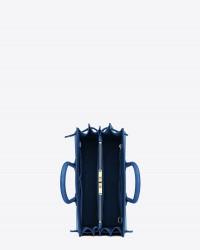 Petit sac de jour Yves Saint Laurent ouvert