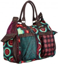 Sac Desigual Bols London Gallactic living