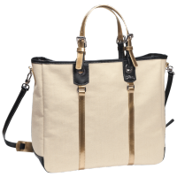 Sac Longchamp Enjoy Gold