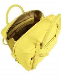 Sac Marc Jacobs Prince in Ruberry ouvert