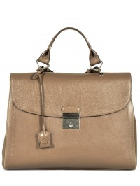 Sac Marc Jacobs The 1984 Patent beige