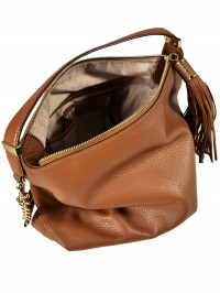 Sac Michael Kors Weston ouvert