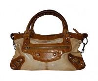 sac de marque Balanciaga vintage