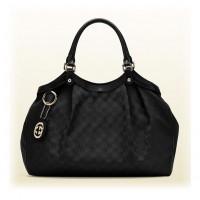 sac de marque gucci noir