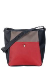sac de marque lancaster nylon cuir