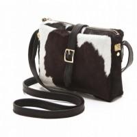sac fashion façon vache